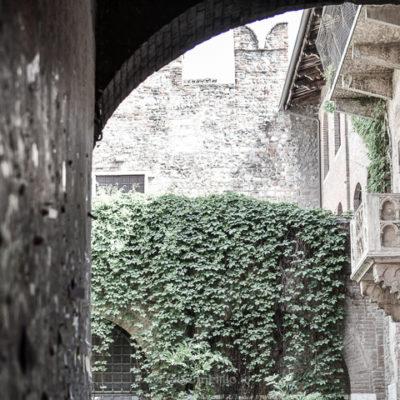 Balconcino di... Giulietta