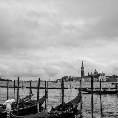 Melancholic Venice