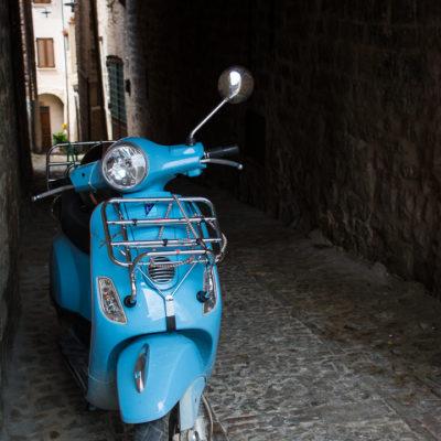 Italy - part 1 [Spello]