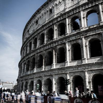 Velocità - Giro D'Italia