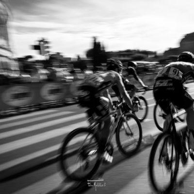 La fuga - Giro D'italia