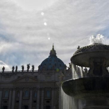 San Pietro…e San Paolo